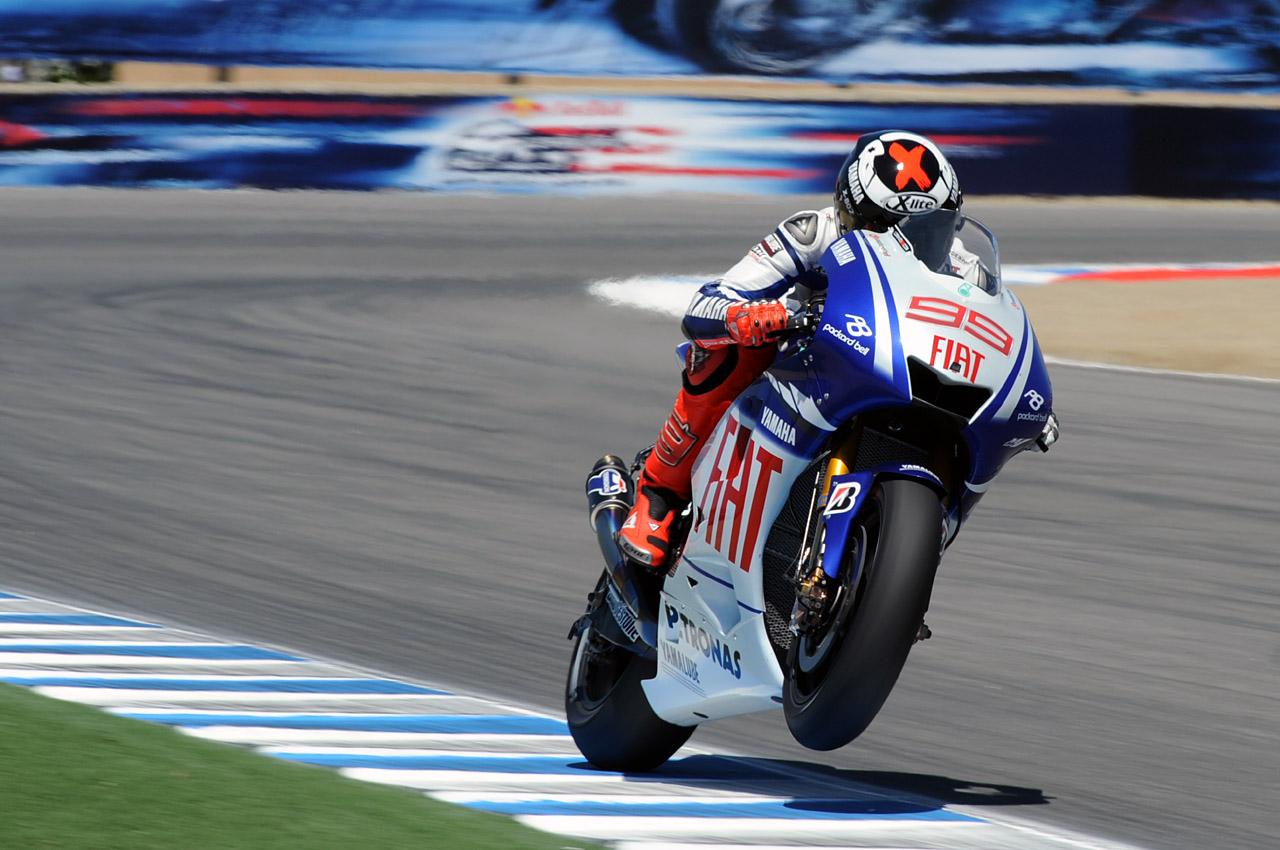 Moto GP Wallpaper 1280x850 Moto GP Motorbikes Wheelie 1280x850
