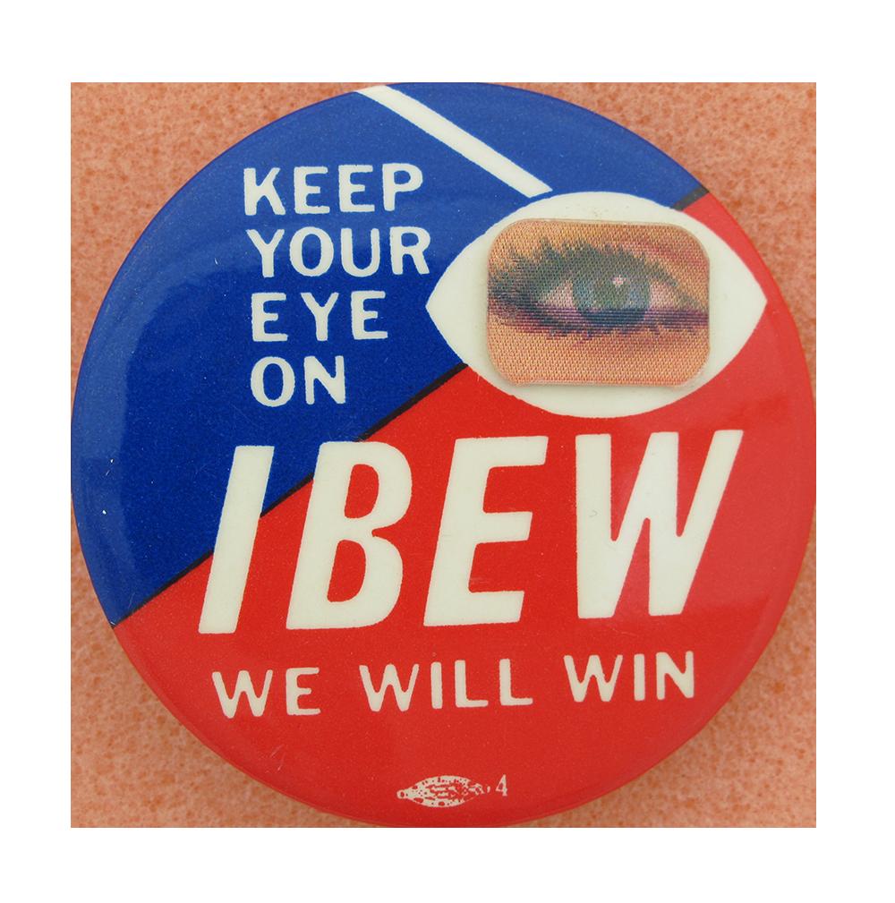 IBEW Busy Beaver Button Museum 1000x1009