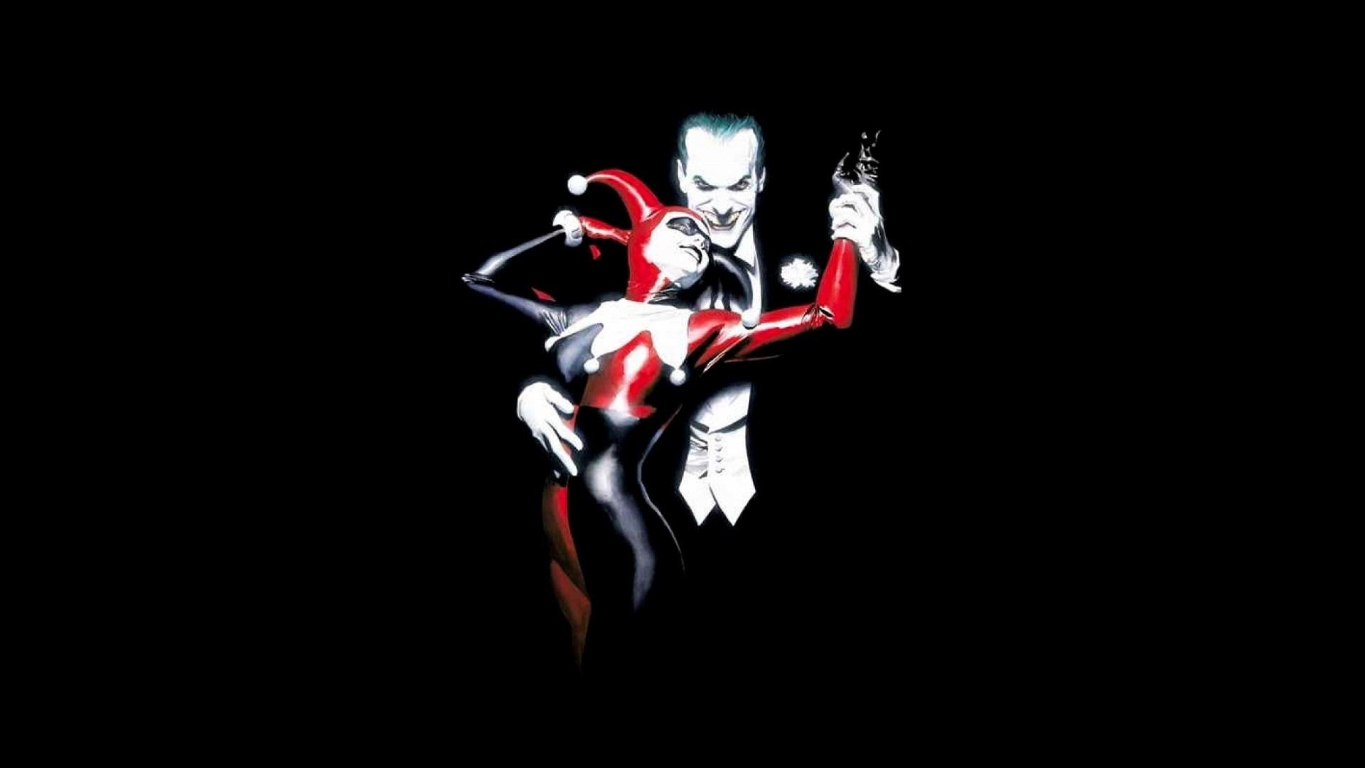 Fotos   Joker Wallpaper Hd Background 1920x1080