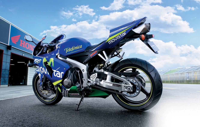 Wallpaper motorcycle honda Honda cbr 600rr images for desktop 1332x850