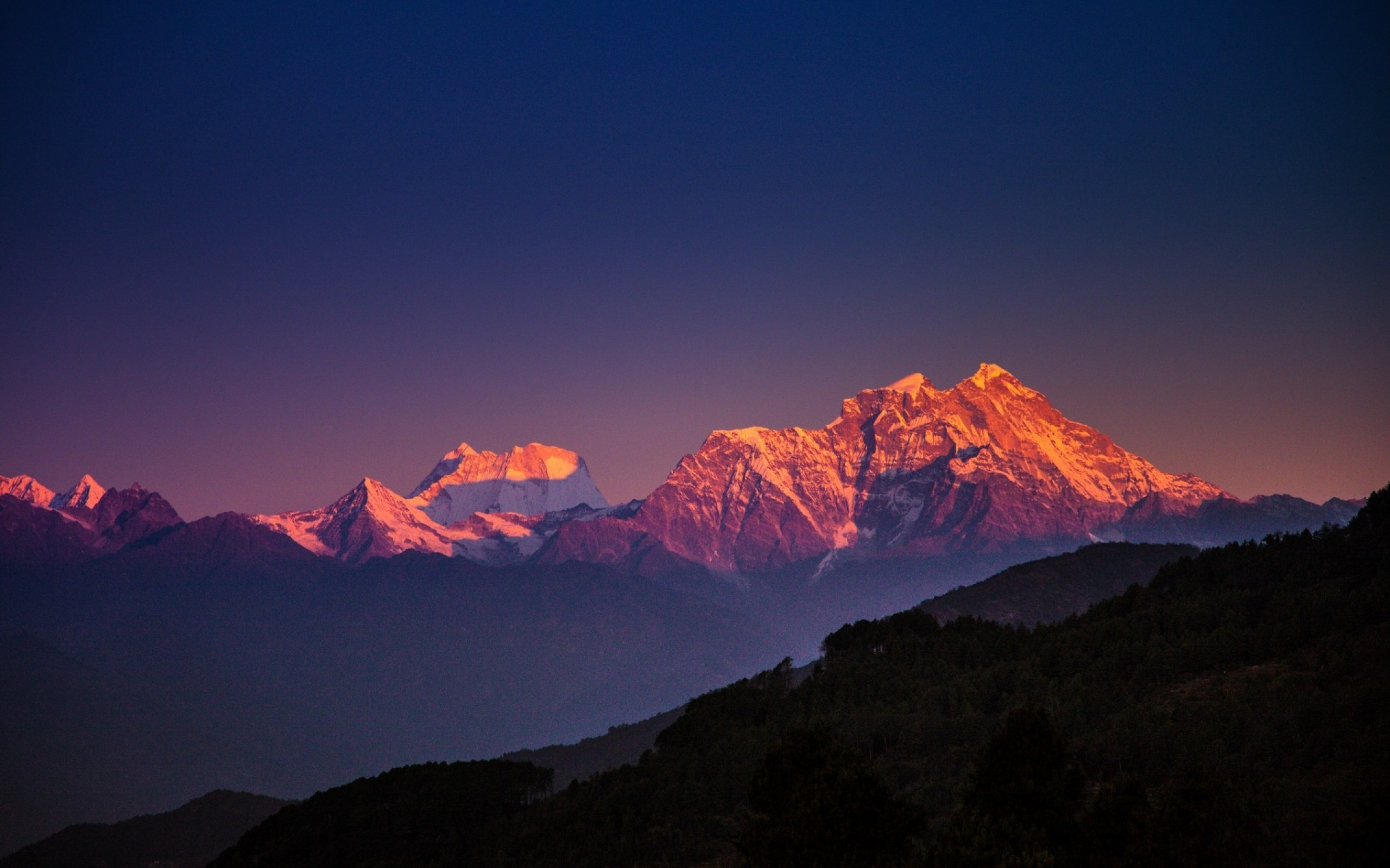 himalaya mountains hd wallpaper - photo #9