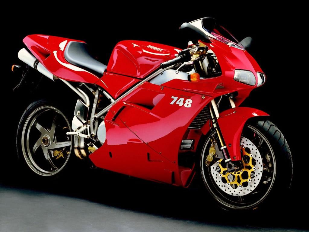 Ducati Motorcycle Wallpaper - WallpaperSafari