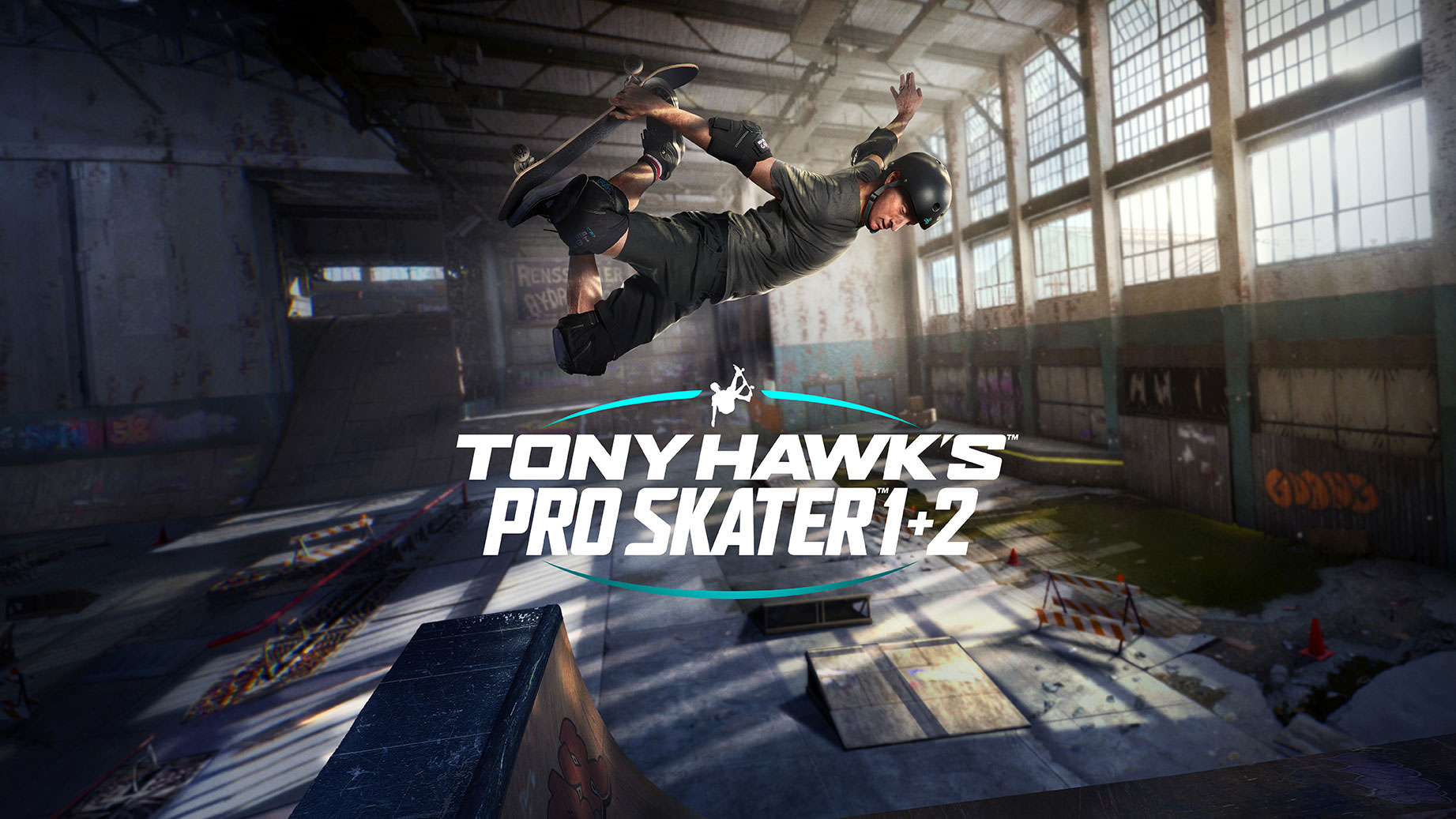 Get Ready to Grind into Tony Hawks Pro Skater 1 and 2 1843x1037