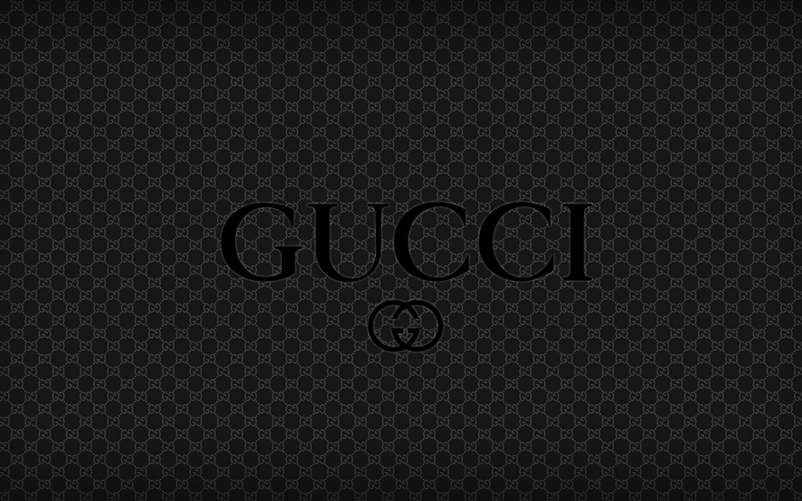 Gucci Logo Wallpaper Hd Iphone wwwpixsharkcom   Images 2560x1600