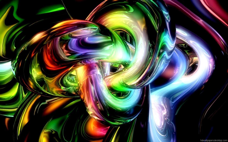 Neon Backgrounds For Desktop - WallpaperSafari
