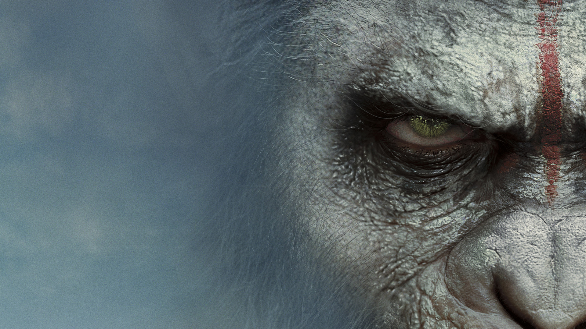Planet of the apes wallpaper wallpapersafari - Caesar hd wallpaper ...