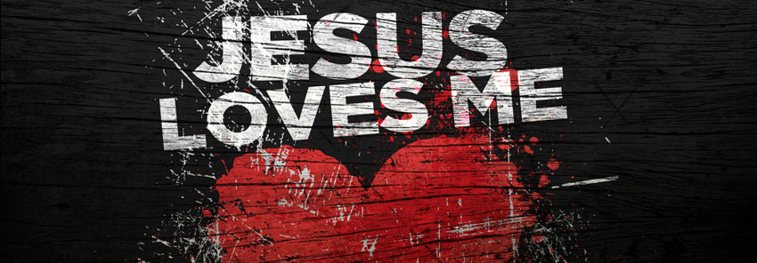 Wallpaper Jesus Love Me : Jesus Loves Me Wallpaper - WallpaperSafari