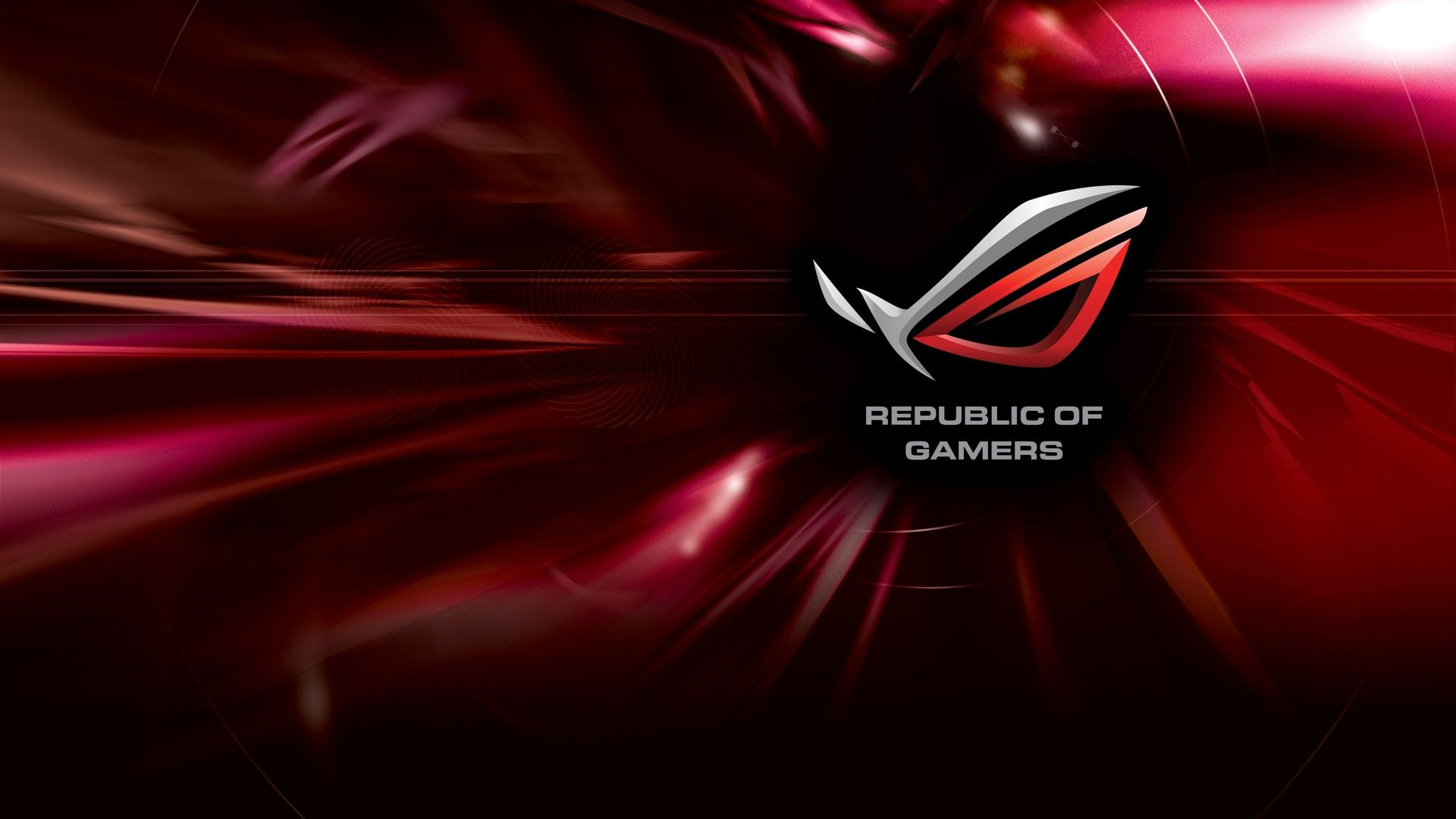 HD Republic of Gamers Wallpapers 1920x1080
