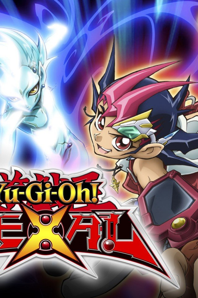 Yugioh Zexal Wallpapers 7 iPhone 44SiPod   Wallpaper   YugiohGames 640x960