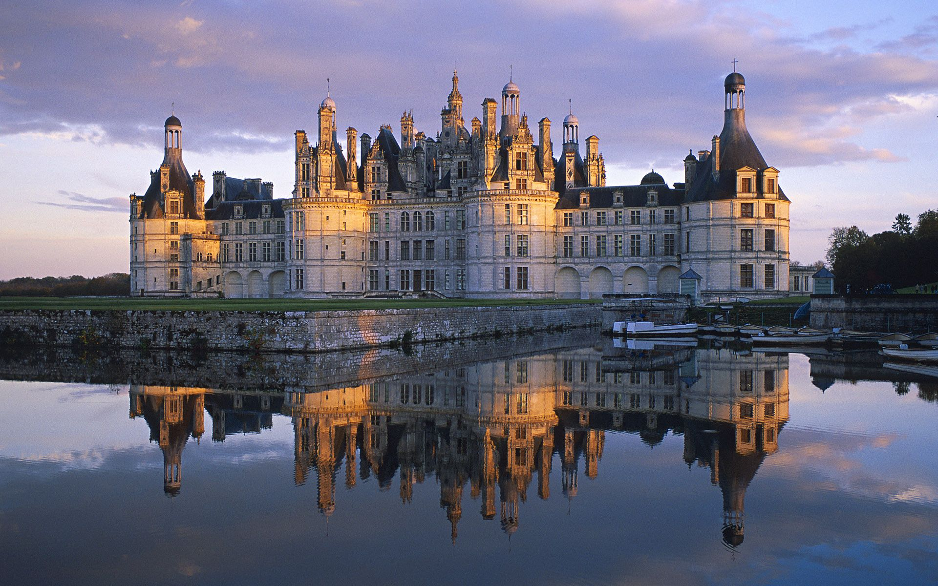 Castles of Europe Wallpapers   Top Castles of Europe 1920x1200