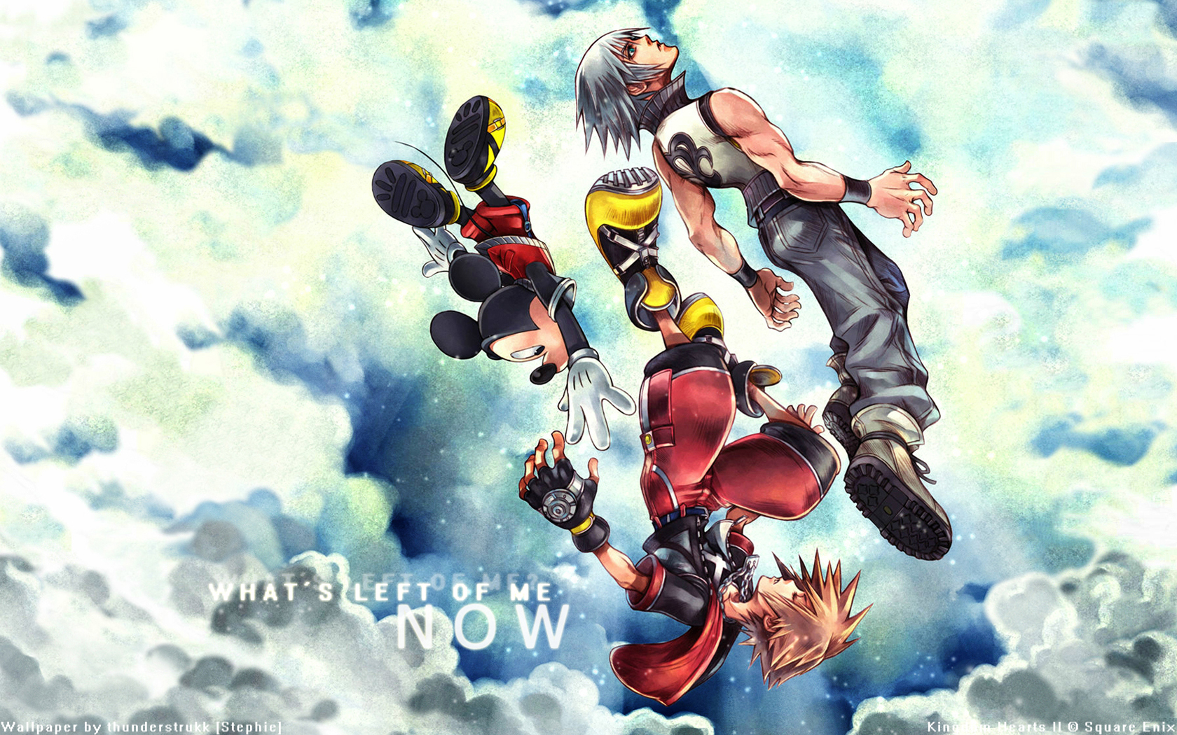 kingdom hearts wallpaper for android   wwwhigh definition wallpaper 1680x1050