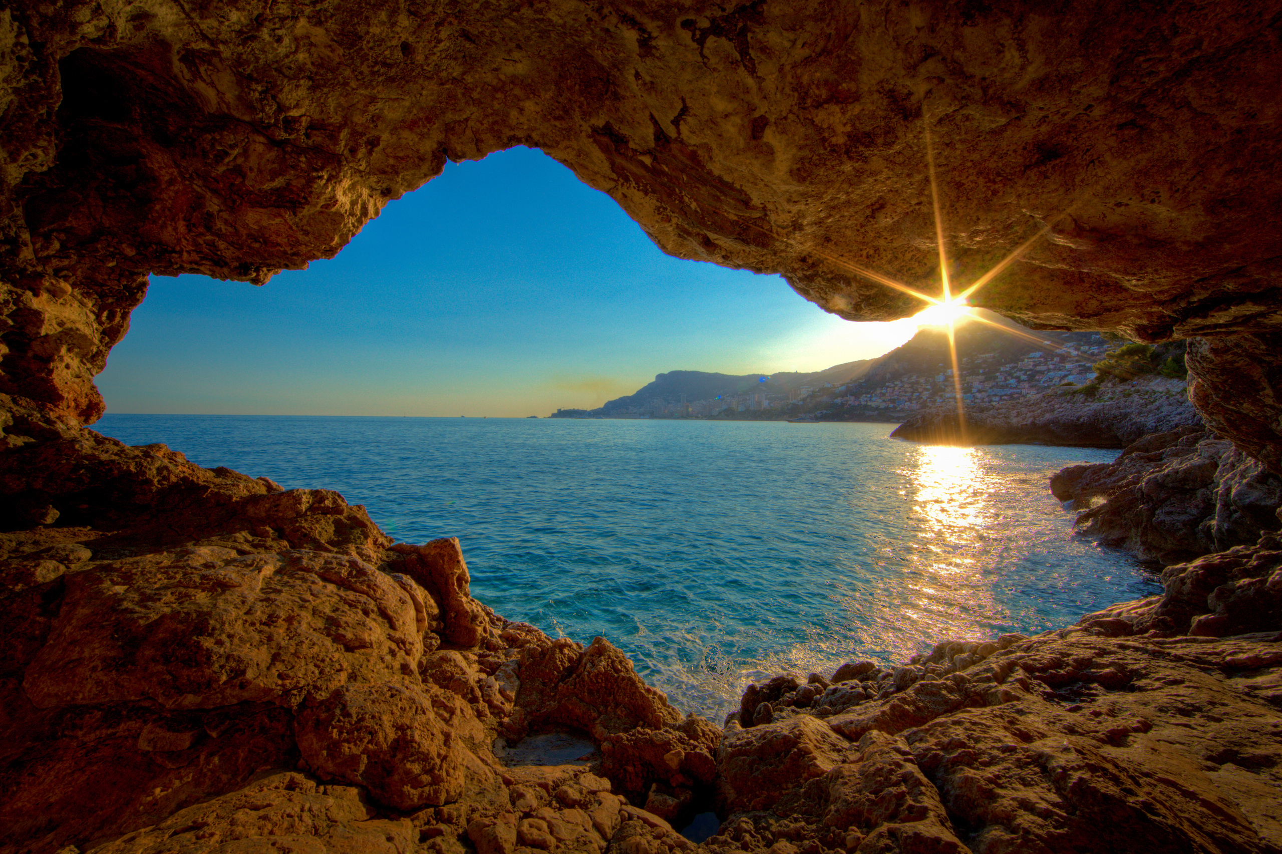 Hd wallpaper cave -  Hd Pic Underwater Cave 17698 Underwater Cave 1920x1200 Beach Wallpaper