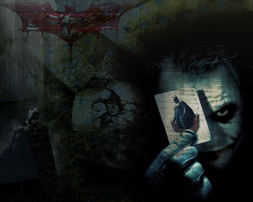 Joker Wallpaper Background Theme Desktop 1024x819