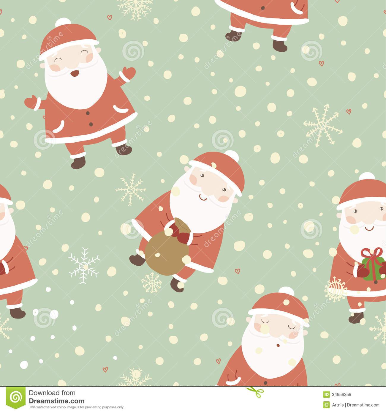 Cute Cartoon Christmas Wallpaper 10560 Hd Wallpapers 1300x1390