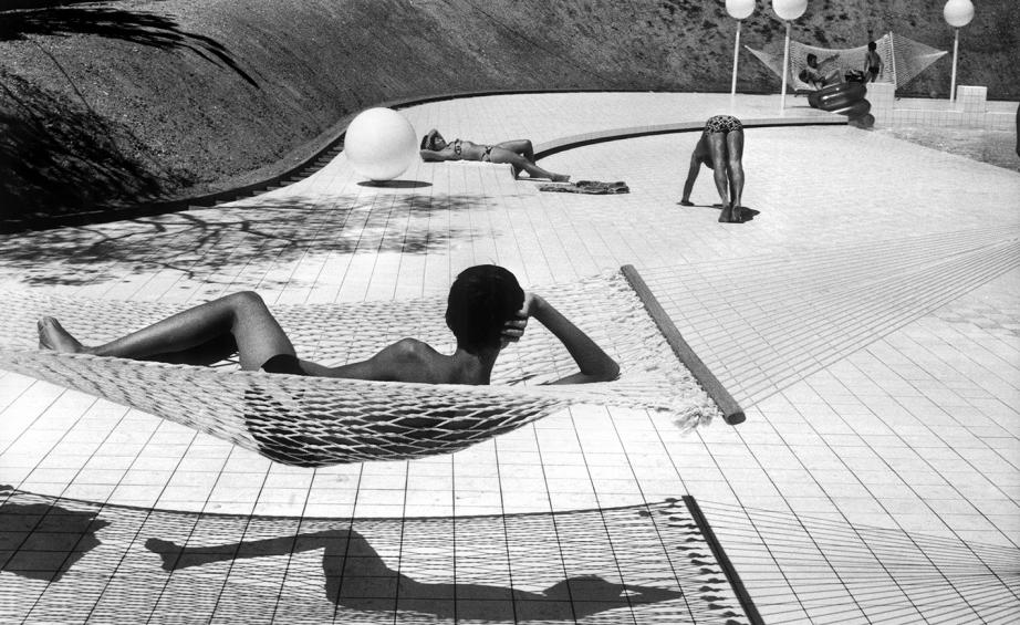 Martine Franck shines at Fondation Henri Cartier Bresson Wallpaper 922x565