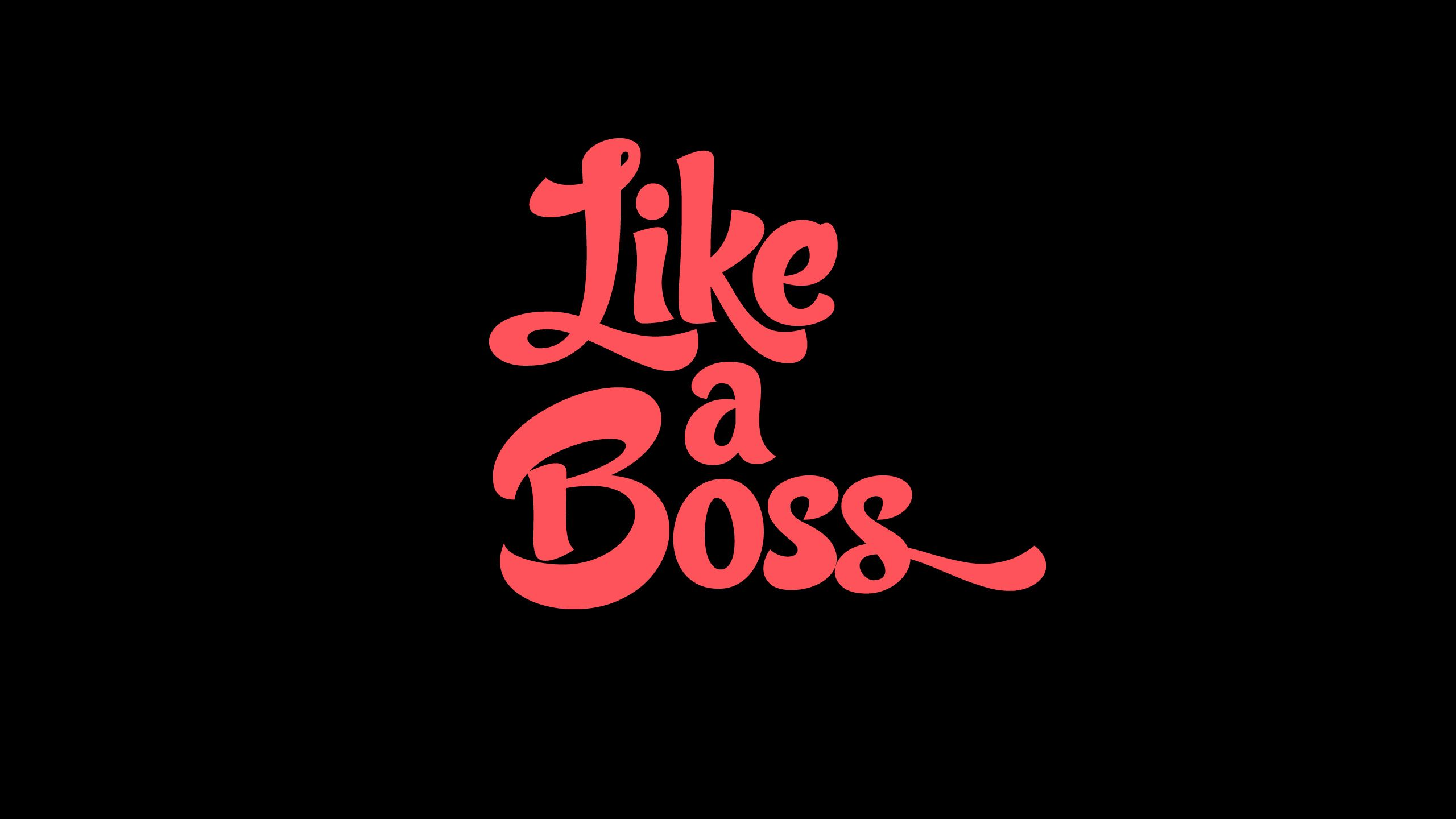 Boss Wallpapers   Top Boss Backgrounds   WallpaperAccess 2560x1440