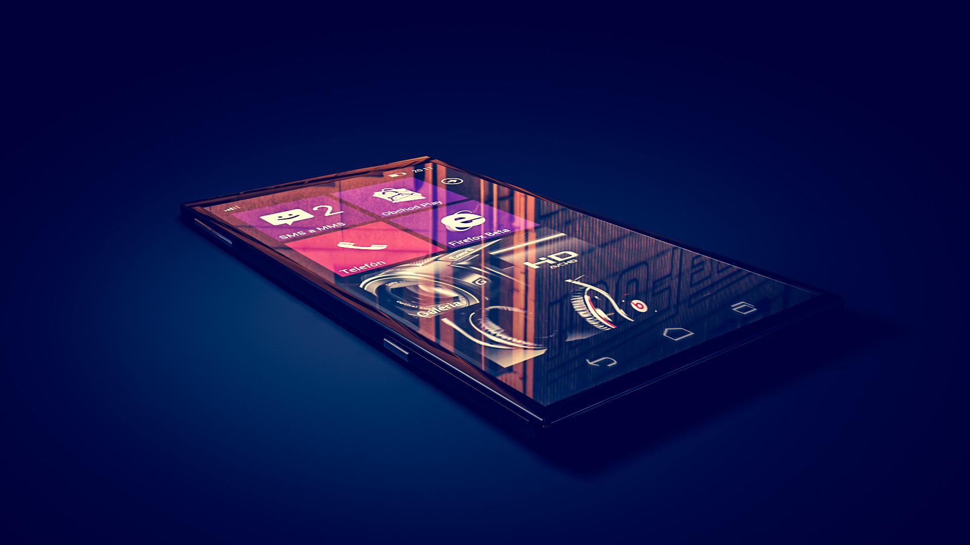 Windows Phone Wallpaper 10090 1920x1080