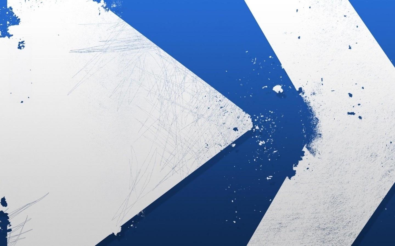 Windows Blue Strong Backgrounds Blue foto compartilhado por 1440x900