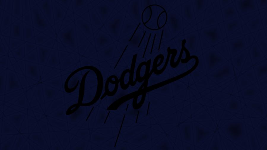 Los Angeles Dodgers Wallpaper by JayJaxonpng 900x506