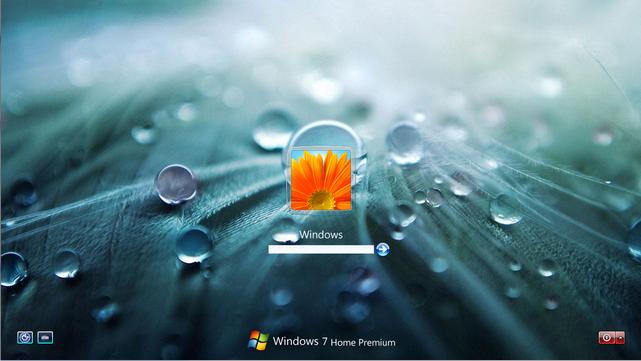 How to Change Logon Screen Wallpaper on Windows 7 Tech Vital Computer 641x361
