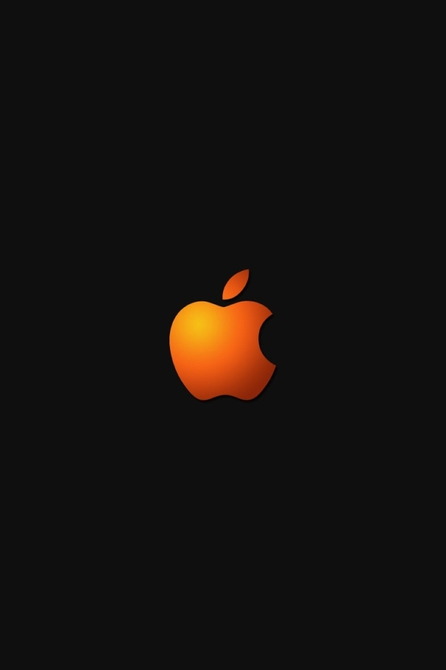 iPhone 4 Apple Logo Wallpapers Set 2 09 iPhone 4 Wallpapers iPhone 640x960