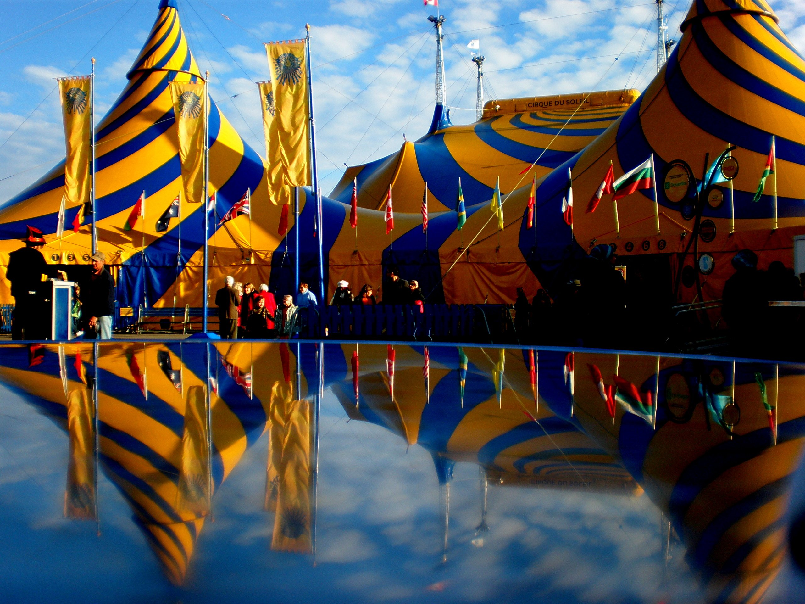 Fonds dcran Cirque Du Soleil tous les wallpapers Cirque Du Soleil 2560x1920