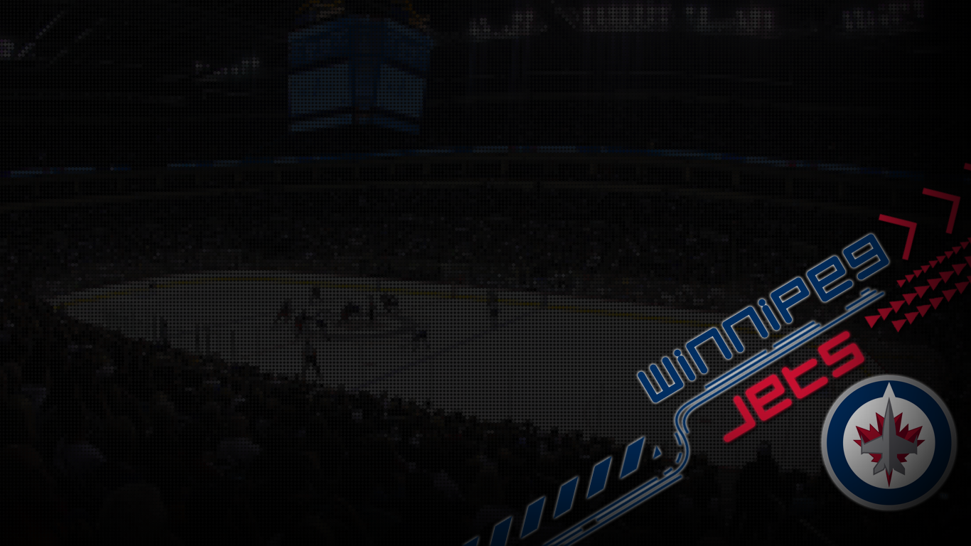 Excellent Winnipeg Jets Wallpaper Full HD Pictures 1366x768