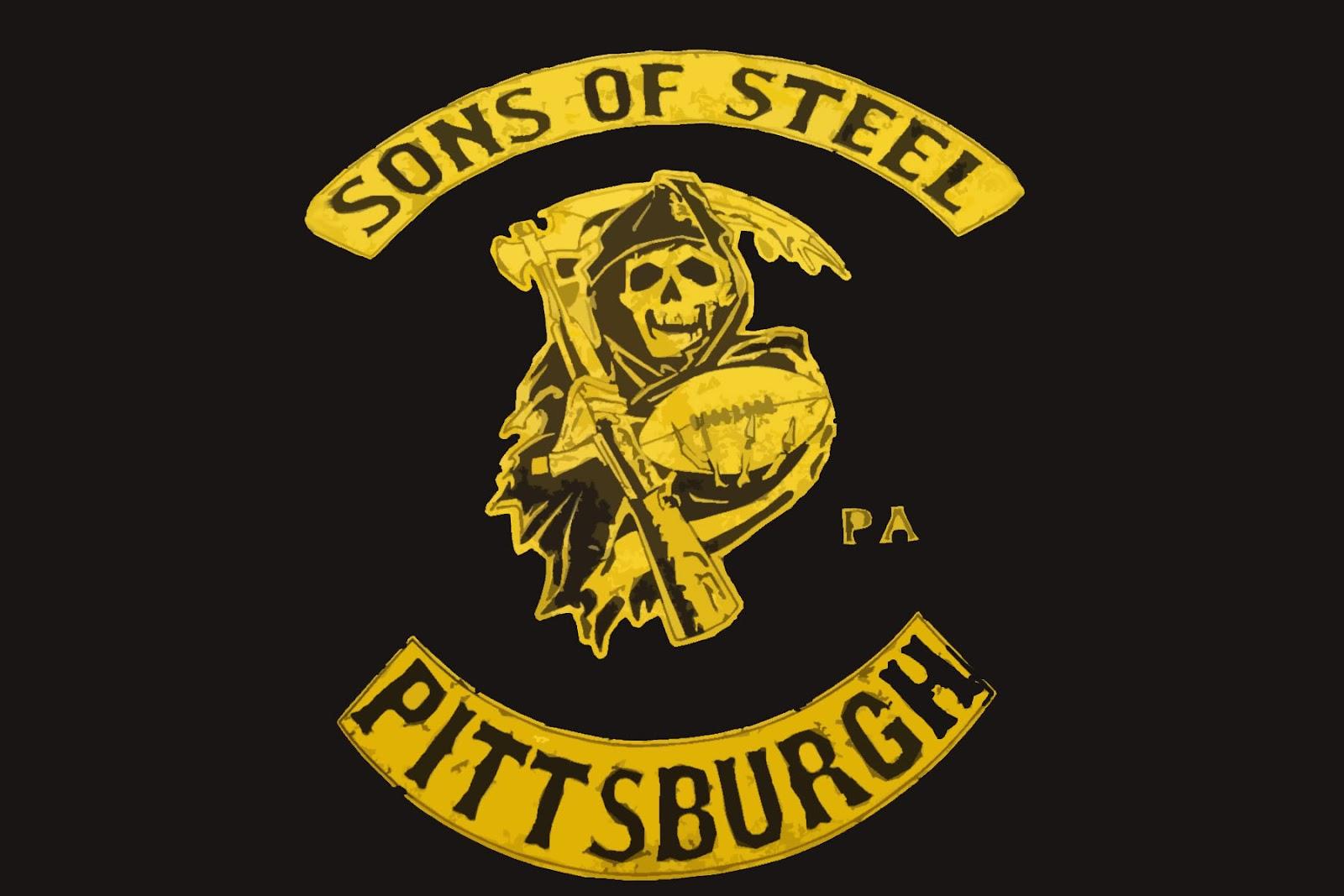 Football Wallpapers Pittsburgh Steeler Wallpaper 1600x1067