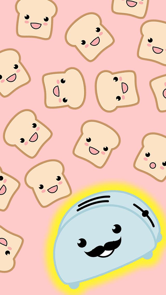 cute kawii wallpaper - photo #23