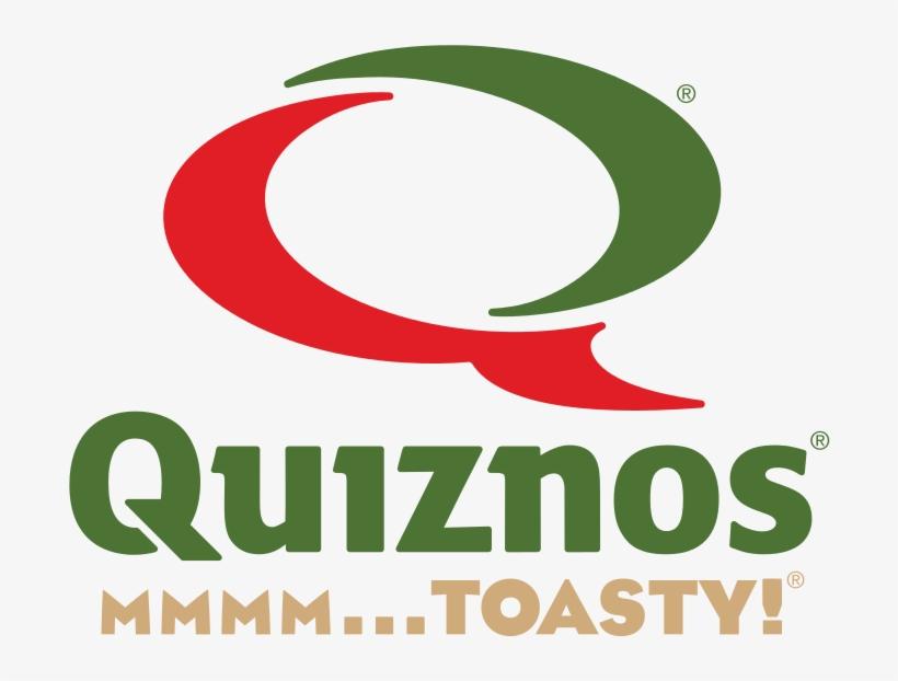 Quiznos Subway Logo   Quiznos Logo PNG Image Transparent PNG 820x622