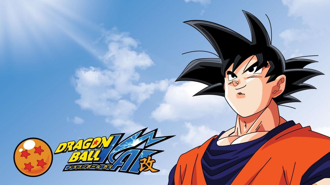 Dragon Ball Z Wallpaper HD 9 1280x720
