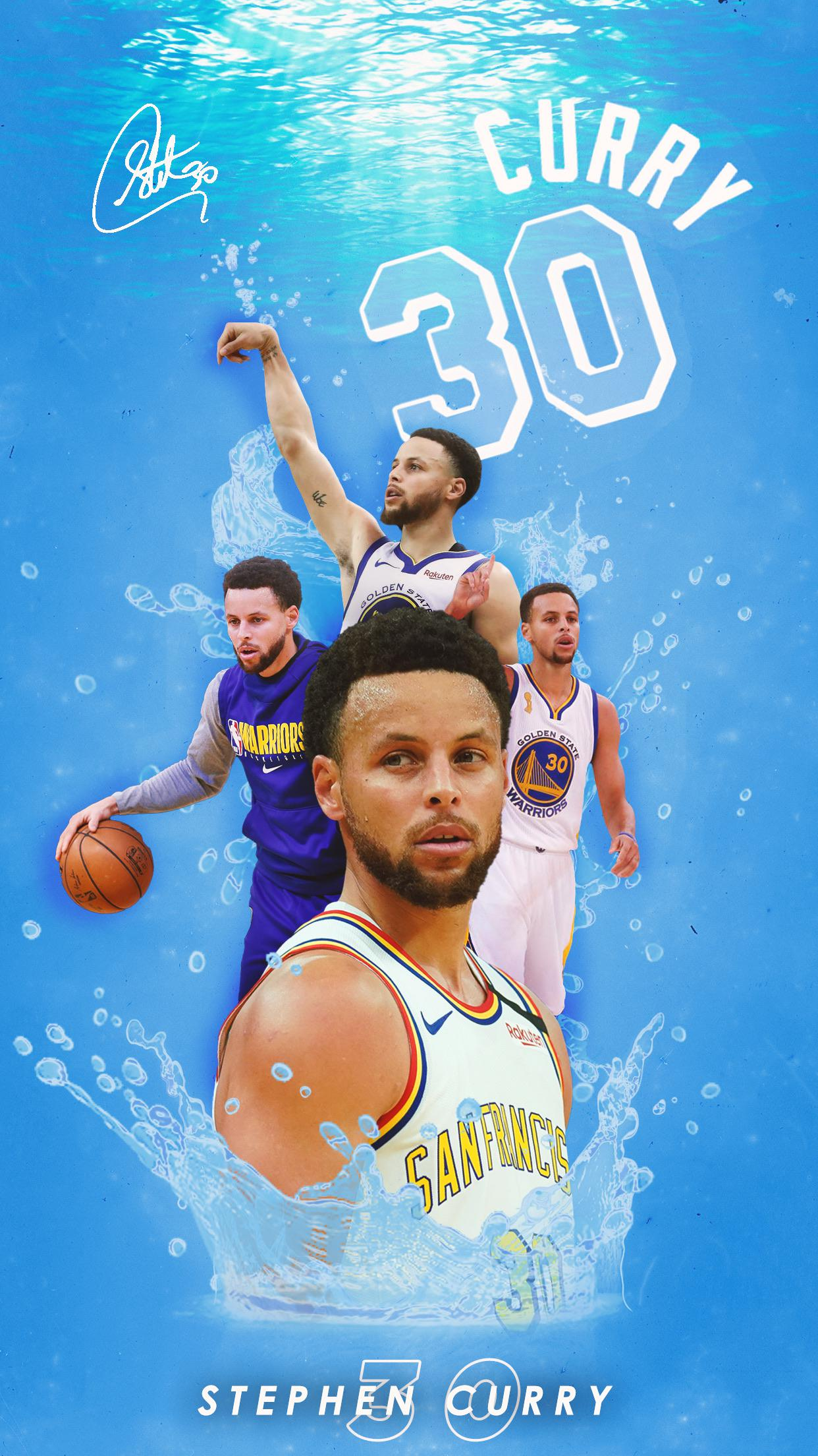 look at this curry wallpaper man so inspirational warriors 1242x2208