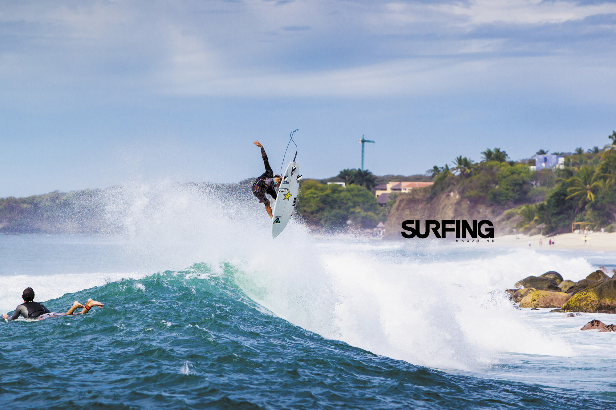 HD Surfing Backgrounds 2000x1333