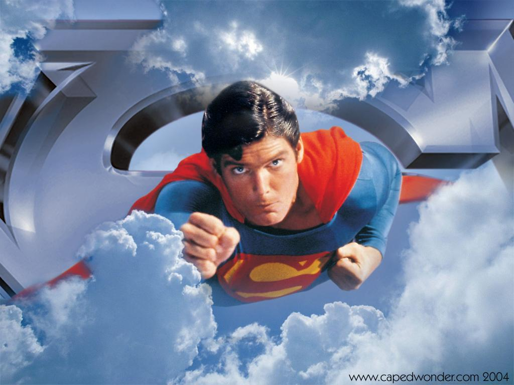 superman christopher reeve wallpaper sobre vo superman christopher 1024x768