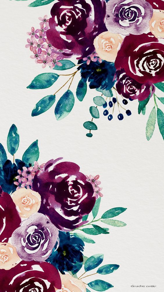 Ring in Summer With These 40 Cute Phone Wallpapers   Page 9 of 46 564x1002