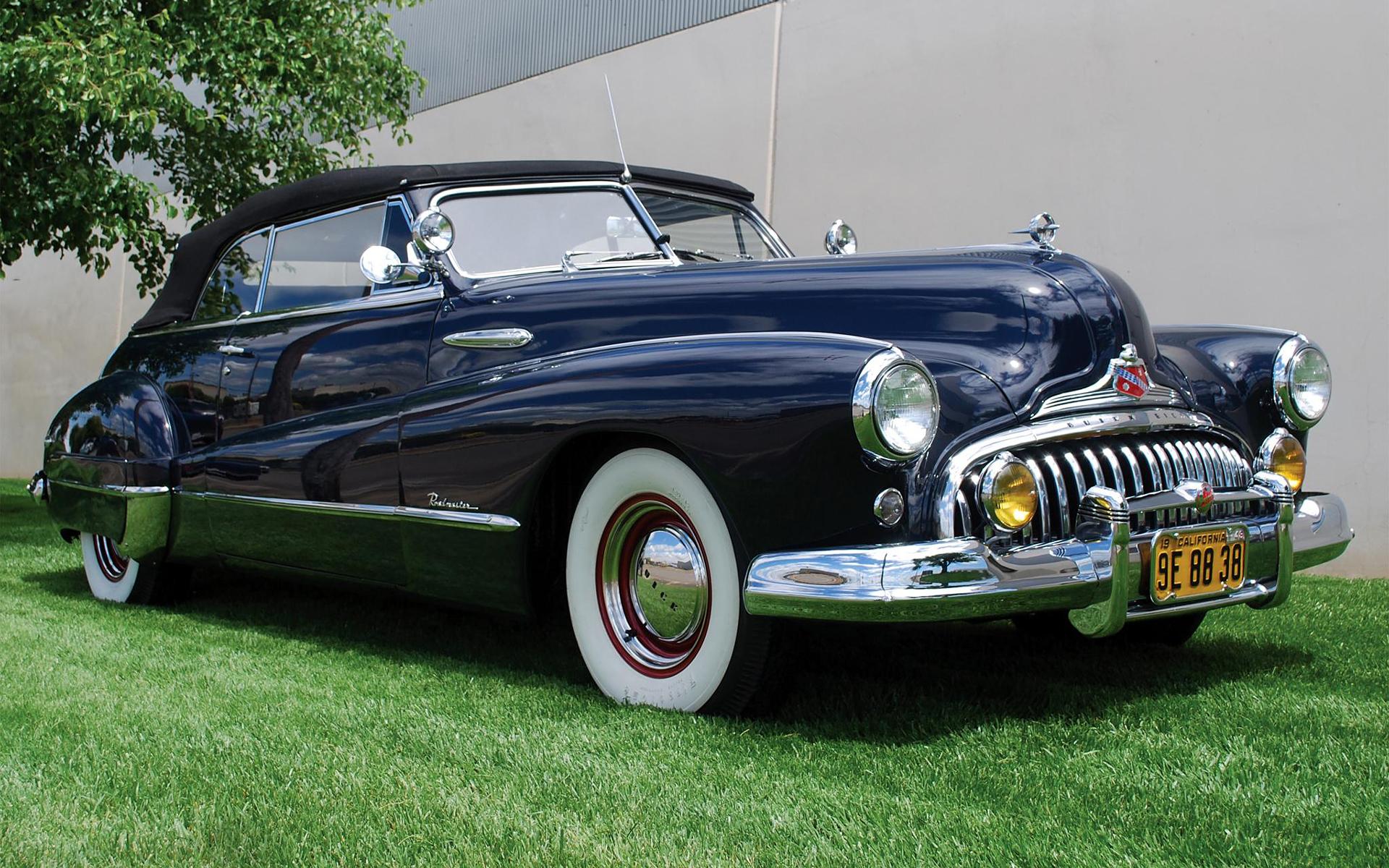 Classic Cars Wallpaper 1920x1200 Classic Cars 1920x1200