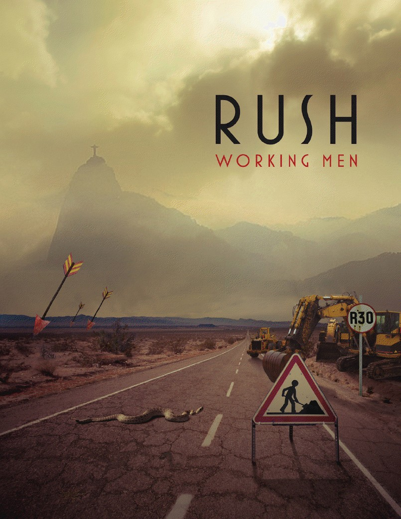 49 Rush Album Covers Wallpaper On Wallpapersafari