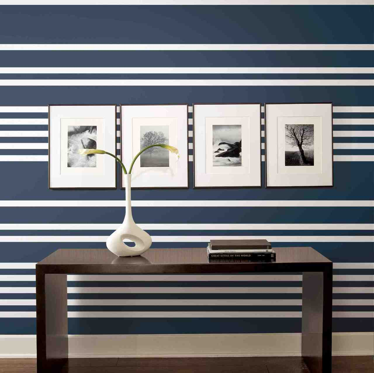 York Wallcoverings Stripes Resource Library SR1617 Scholarship 1280x1278