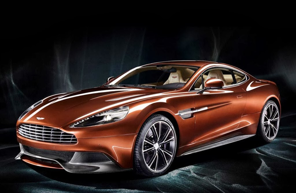 2014 Aston Martin Vanquish car HD Widescreen Wallpaper Download here 1024x667
