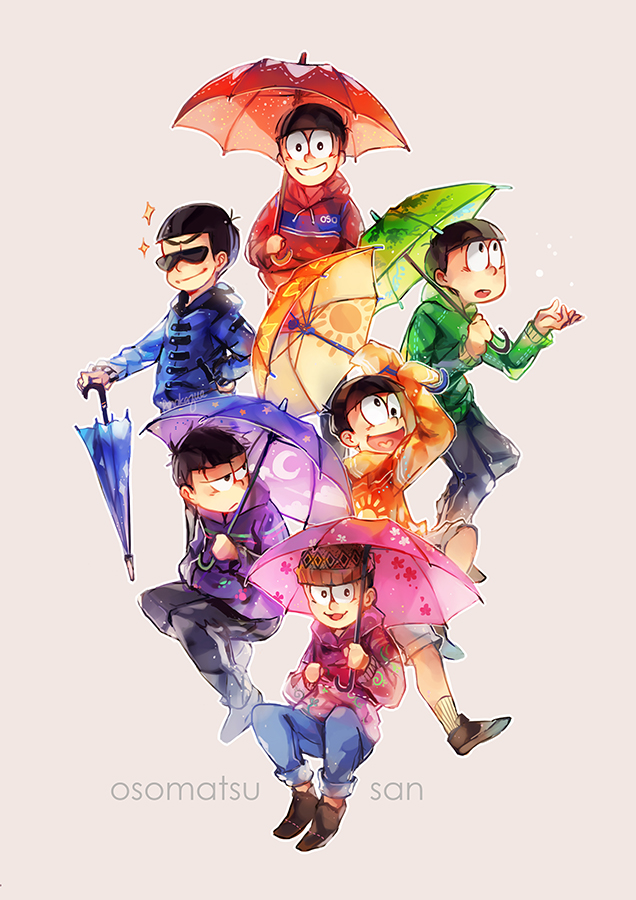 46 Osomatsu San Wallpaper On Wallpapersafari