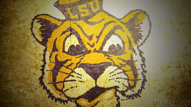Lsu wallpaper lsu Pinterest 736x413