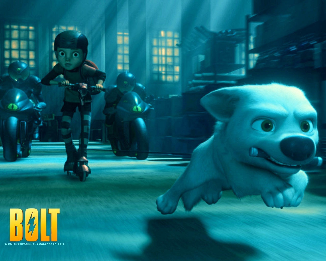 Disneys Bolt images Bolt Wallpapers wallpaper photos 6251553 1280x1024