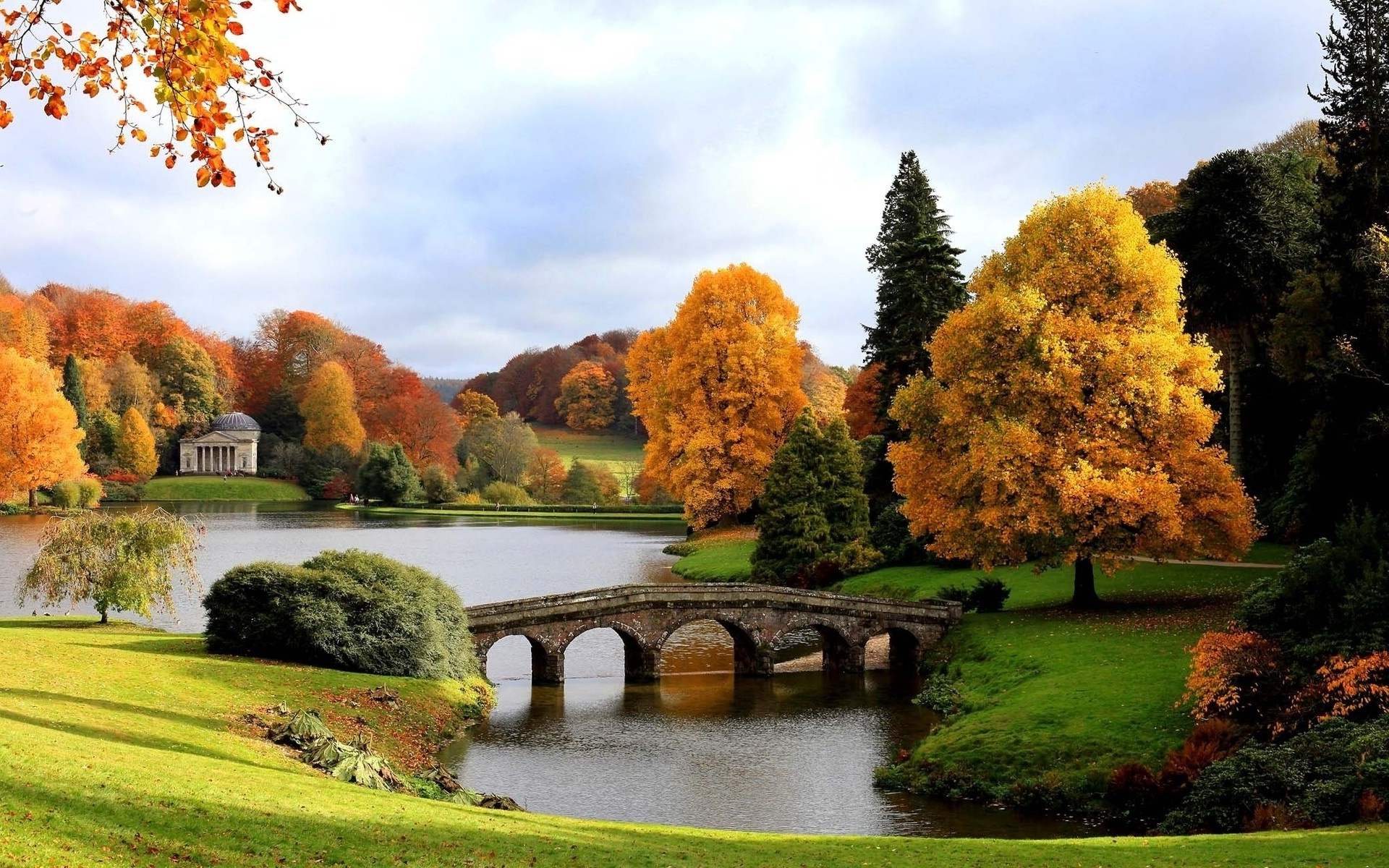 Back Gallery For countryside english wallpaper 1920x1200