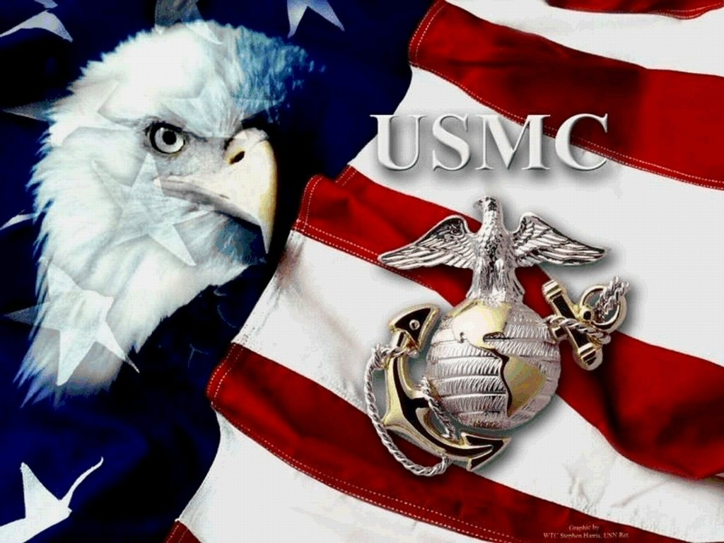 Wallpapers US Marines Posters Pictures US Marines Wallpaper 1024x768