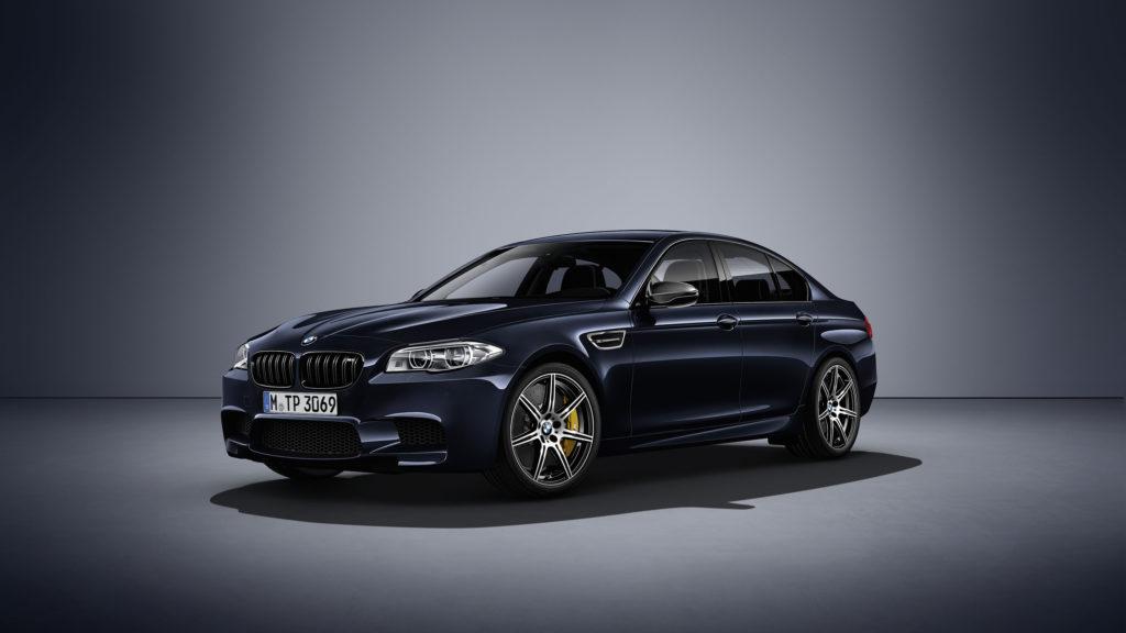 2018 BMW M5 HD Wallpapers MotoorAuthoritycom 1024x576