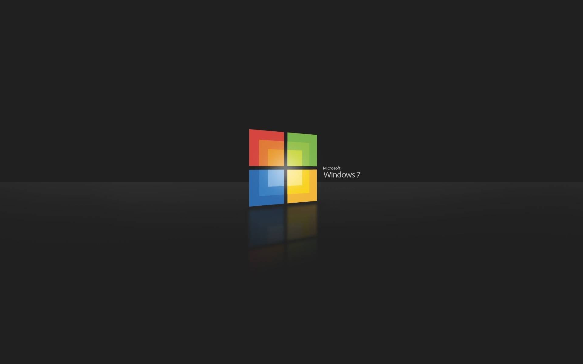 windows 7 operating systems 3d 1920x1200 wallpaper Quality Wallpapers 1920x1200