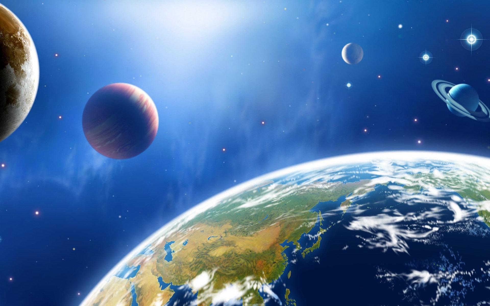 20 Space Exploration Wallpapers On Wallpapersafari