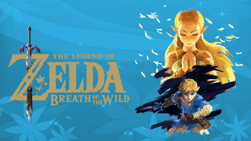 Free Download The Legend Of Zelda Breath Of The Wild