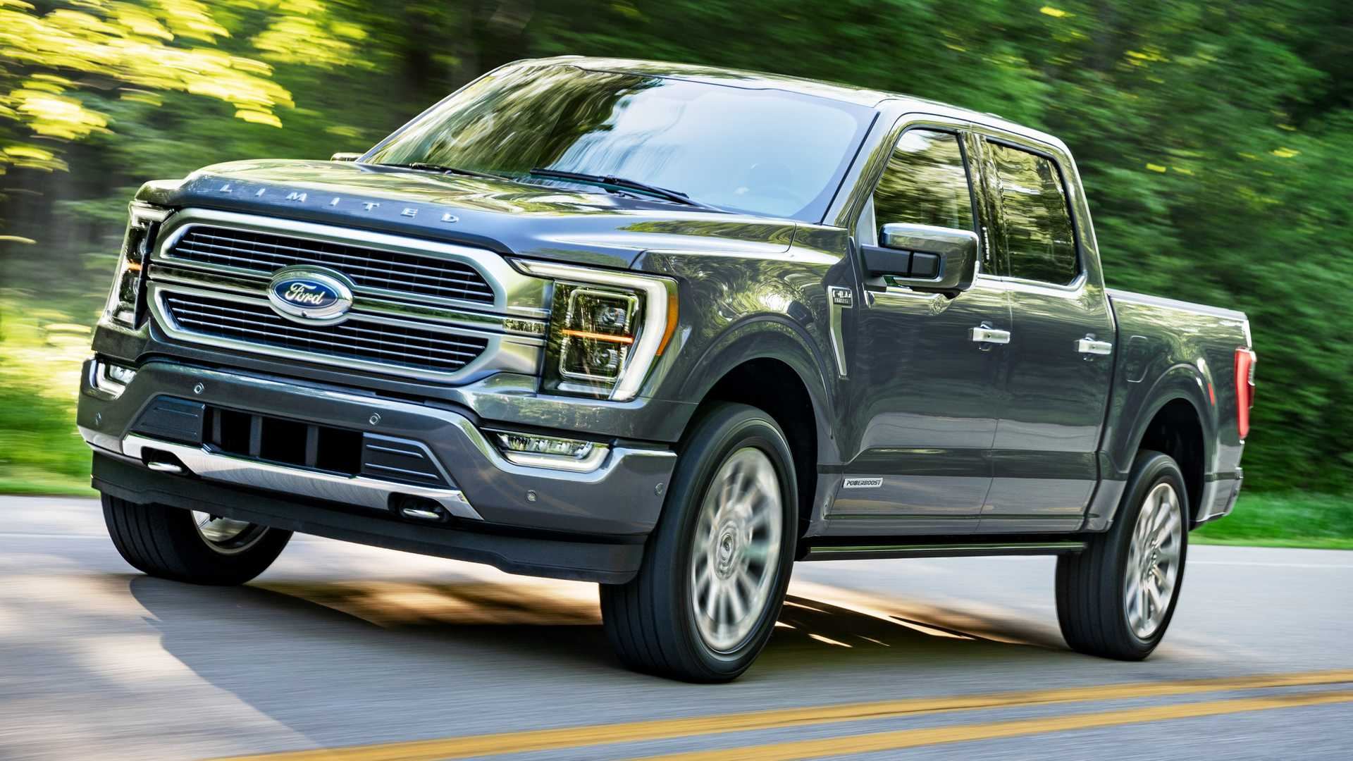 Fully Loaded 2021 Ford F 150 Will Cost More Than 80000 1920x1080