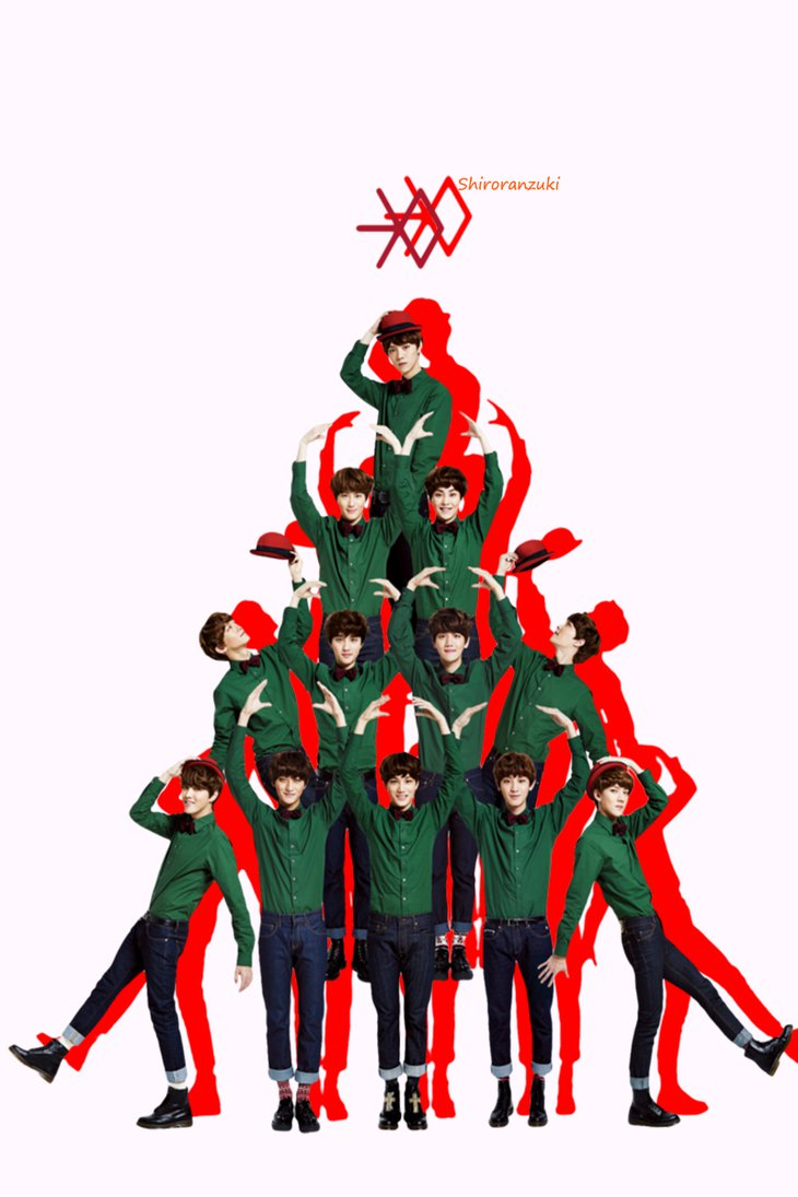 49 Exo Phone Wallpaper On Wallpapersafari
